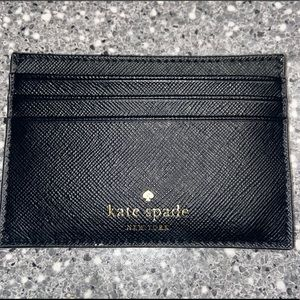 Kate Spade Card holder ♠️